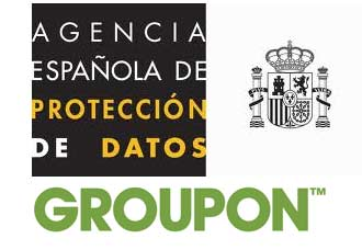 Groupon-AEPD