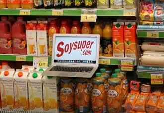 SoySuper-Eroski