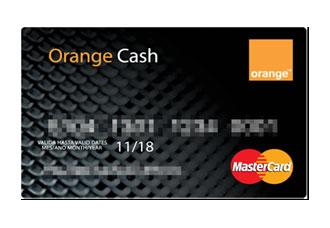 OrangeCash