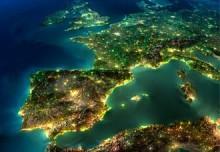 UE-map