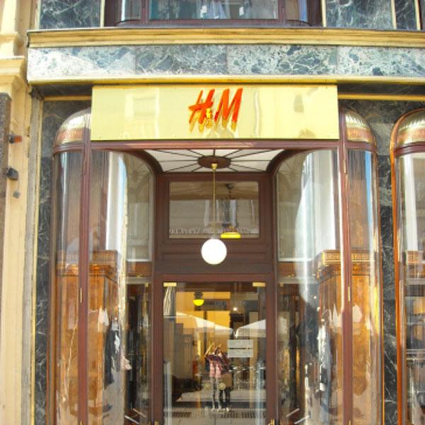 H M lanza su tienda online en Rusia 782dfca1252