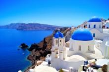 Travel Republic - Santorini