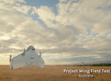 google project wing-md