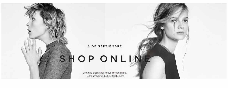 b579b6e3e4 Zara apuesta por Asia lanzando su tienda online en tres nuevos países este  2015  Hong-Kong