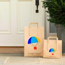 Google-Express-bag
