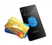MasterCard-dactilar