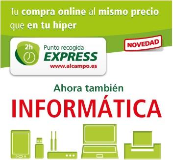 Informática Alcampo Compra Online