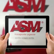 ASM-app