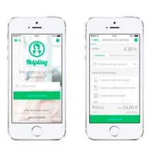 Helpling-app