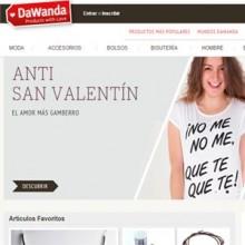 DaWanda-web