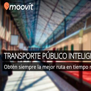 Moovit-web