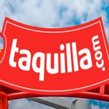 Taquillacom