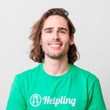 Helpling-fundador