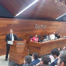 Bankia-evento