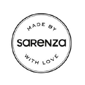 Sarenza-logo-with-love