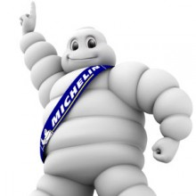 Michelin-muneco