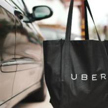 Uber-entregas