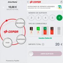 CEPSA-Pay