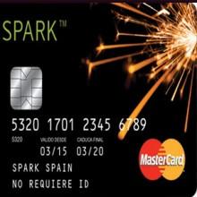 MasterCard-Spark