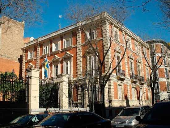 embajadasuecia