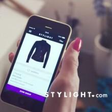 Stylight-app