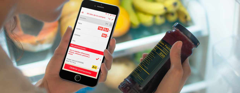 EROSKI lanza su nueva app móvil para impulsar las ventas de su ...