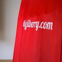 Deliberry-bolsa