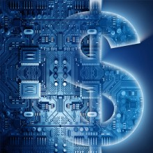 Fintech-dolar
