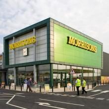 Morrisons-market