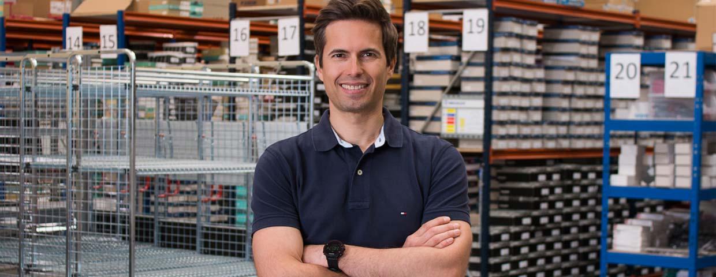 0af7c8bc88 Bri-consejos para montar tu propio almacén para tu tienda online -  Ecommerce News