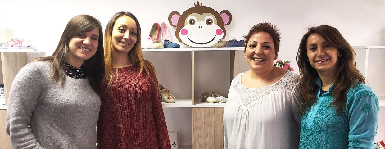 9e8f3107c La zapatería infantil Pisamonas comienza su expansión offline - Ecommerce  News