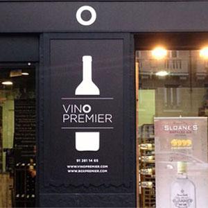 Vinopremier mantiene su apuesta offline con la apertura de - Vinotecas madrid centro ...