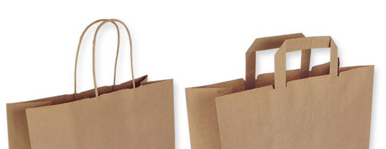 4b06d8f5c Cajadecarton.es te ayuda a escoger la Bolsa de Papel ideal para tu Tienda -  Ecommerce News