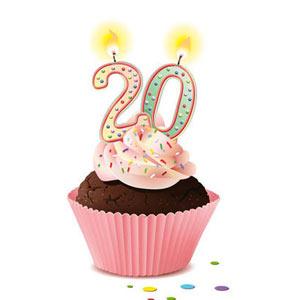 20-aniversario