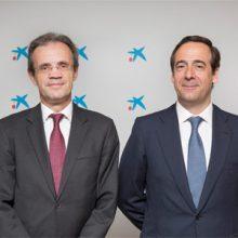 CaixaBank-Jordi-Gual-Gonzalo-Cortazar