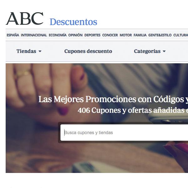 Abc Cupones Descuento De Amazon