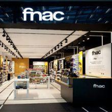 FNAC-tienda
