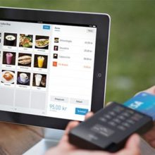 iZettle-tablet