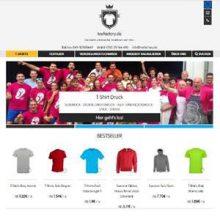 1f4bfdc899ec8 La tienda onlineespañola Camisetas.info abre mercado en Alemania