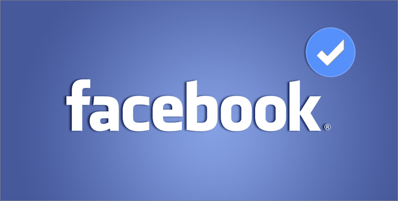 Verificación página de empresa en Facebook