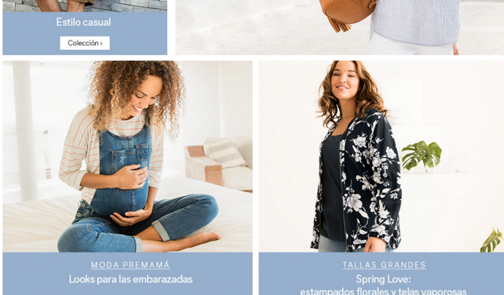 Ecommerce Review De Zalando Un Marketplace Con Mucho Estilo Ecommerce News