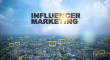 Publicidad a través de influencers