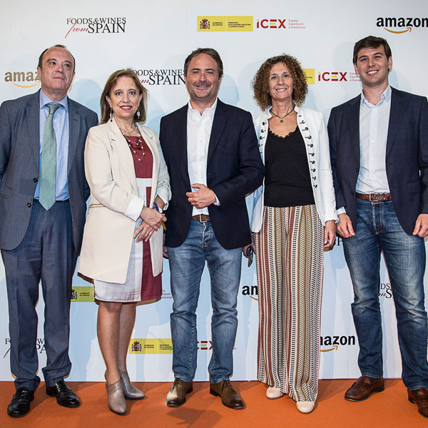 Amazon busca nuevo Director General para España tras la dimisión de François Nuyt