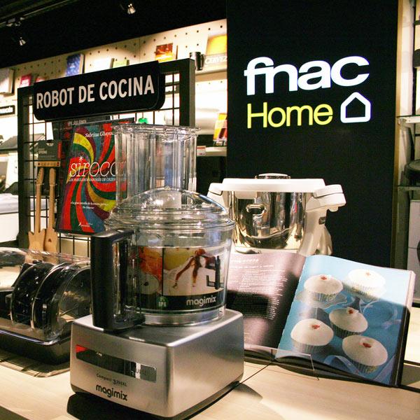 Fnac estrena nueva tienda en madrid ecommerce news - Plaza norte majadahonda ...