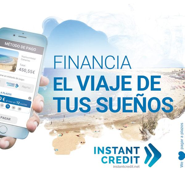 Credit online instant