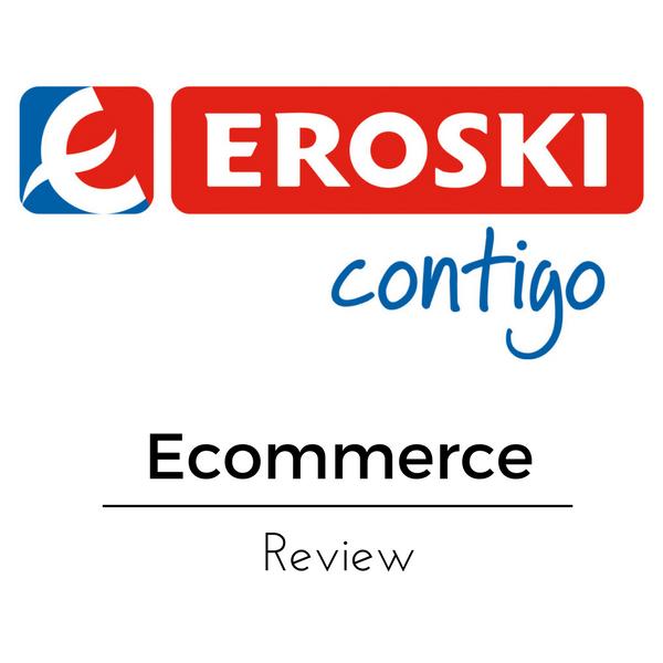 eroski online