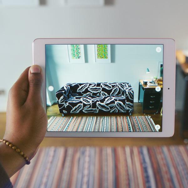Ikea lanza ikea place su nueva app de realidad aumentada - Todos los productos ikea ...