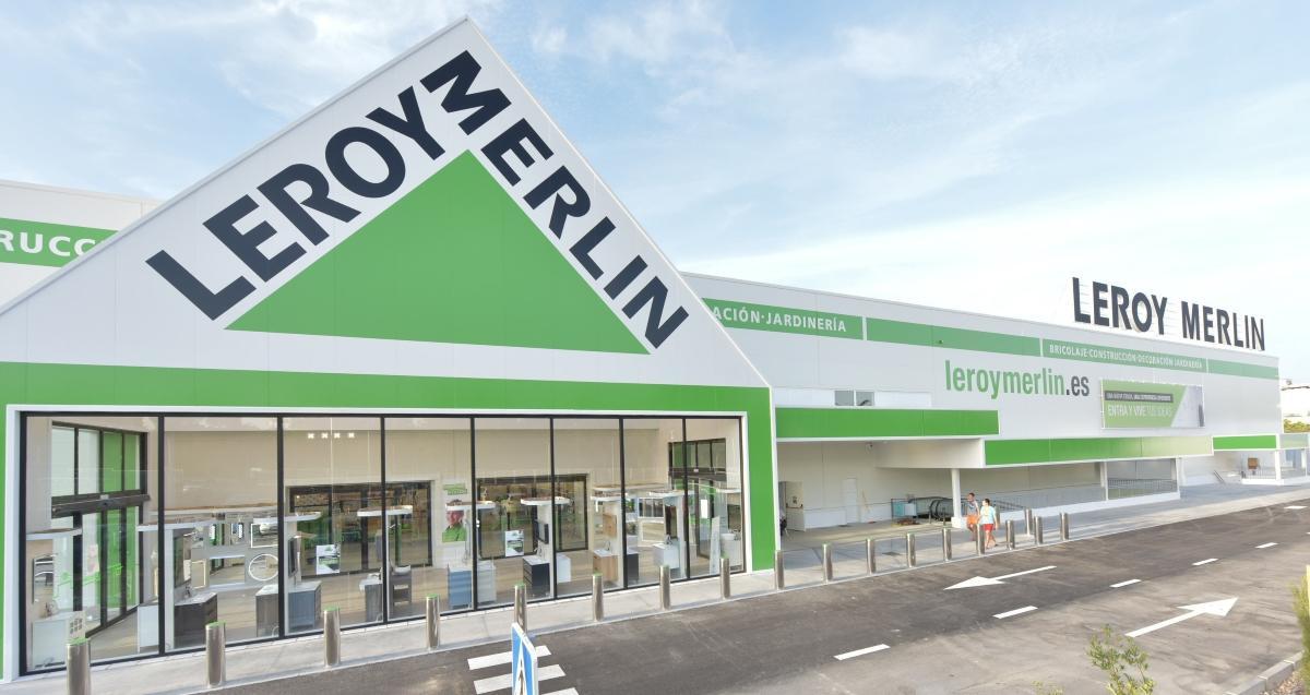 Ecommerce Review Leroy Merlín Invitando A La Compra Offline