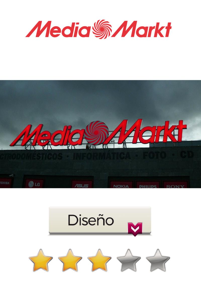 ecommerce review de media markt un marketplace para. Black Bedroom Furniture Sets. Home Design Ideas