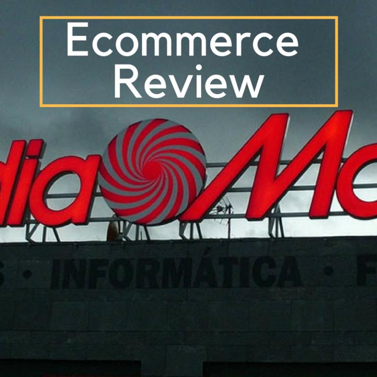 Ecommerce Review Media Markt